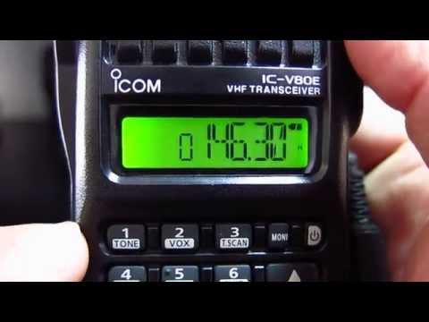 ICV 80 - Funções Básicas
