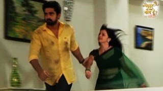 Iss Pyaar Ko Kya Naam Doon Ek Baar Phir 21st August 2014 FULL EPISODE | Shlok THROWS Astha out