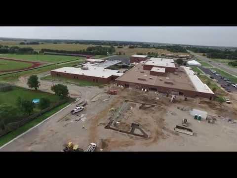 Maize Middle School - June 2016 Update