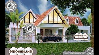 Indian House Design By 99HOMEPLANS COM [ Esp: M086 ]