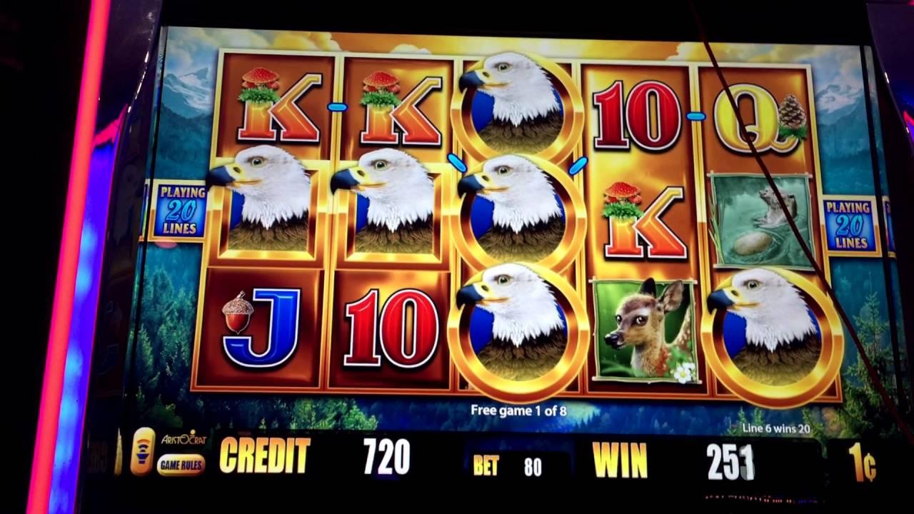 Birds! Slot Machine