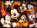 Disney Cartoon Classics - Mickey, Donald, Pluto, Goofy Adventures 2 Hours Non Stop