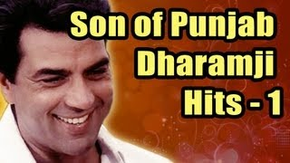 Best of Dharmendra Hits - Jukebox 1 - Top 10 Dharmendra Songs