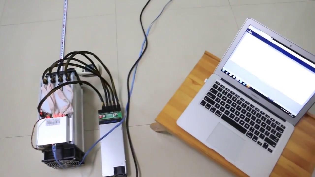 Майнинг: обзор асик-майнера для лайт-койн (LTC) Innosilicon .