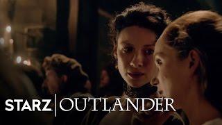 Outlander | Ep. 102 Clip: Punishment | STARZ