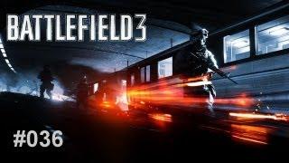 Battlefield 3 Multiplayer Gameplay PC Deutsch/German #036