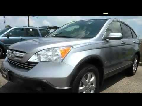 Captivating Used 2008 Honda CR V Mobile AL