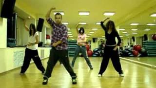 """Katy Perry - E.T."" choreography by Vint thumbnail"