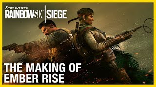 Rainbow Six Siege: The Making of Ember Rise's Operators and Kanal Rework | Ubisoft [NA]