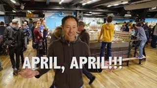 April, April!!!