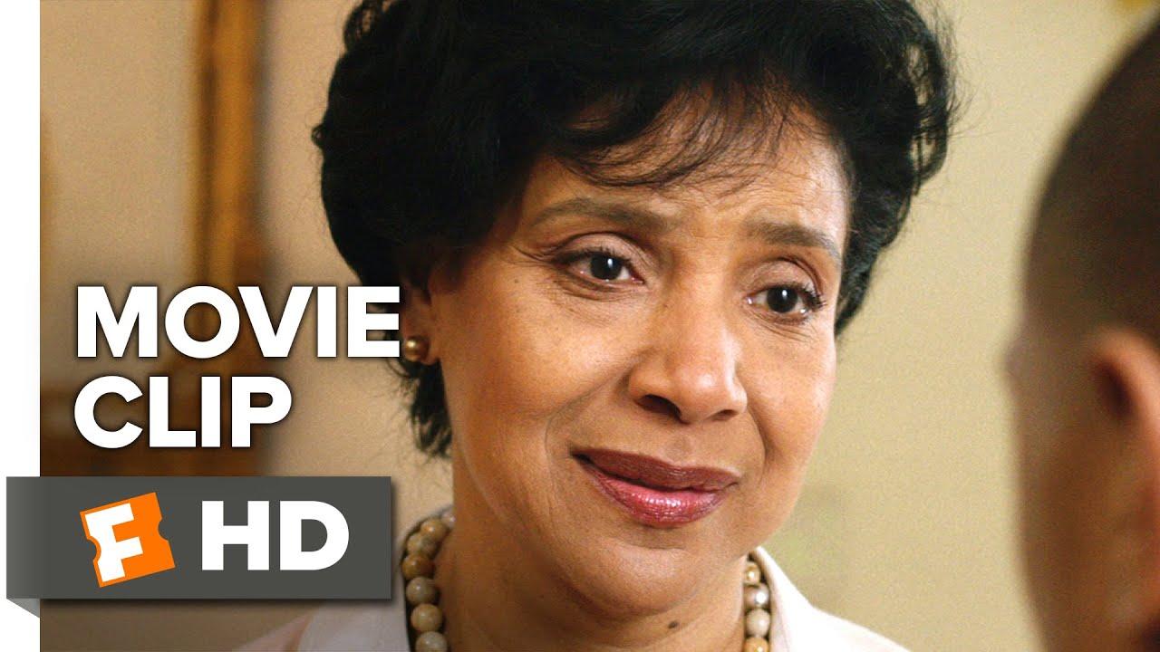 Download Creed Movie CLIP - Part of Him (2015) - Michael B. Jordan, Phylicia Rashad Movie HD