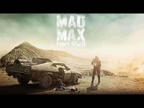 Mad Max: Fury Road Official Trailer Soundtrack / Song