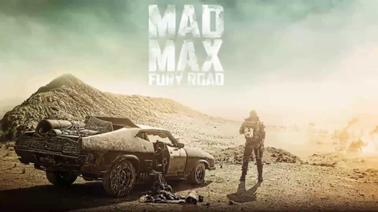 Kinox.To Mad Max Fury Road