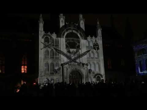 Blood Rite at Corporation of London Guildhall