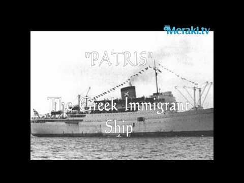 Meraki tv presents Did You Know - Early Greek Australians - Pt 2