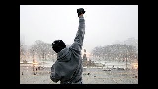 Rocky Balboa - Theme Song (HD)