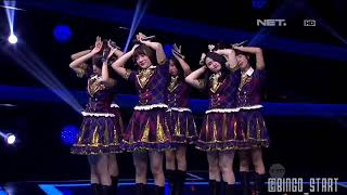 Download Video JKT48 - First Rabbit at ICLUB48 NET TV MP3 3GP MP4
