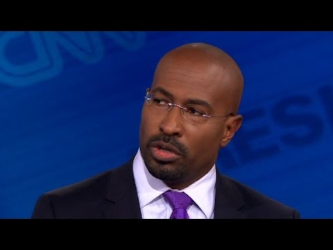 Thumbnail: Van Jones: Trump became President in that moment