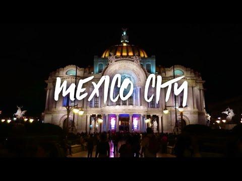 Mexico Travel: Mexico City