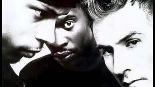 Massive Attack - Live (Berlin Arena 1997)
