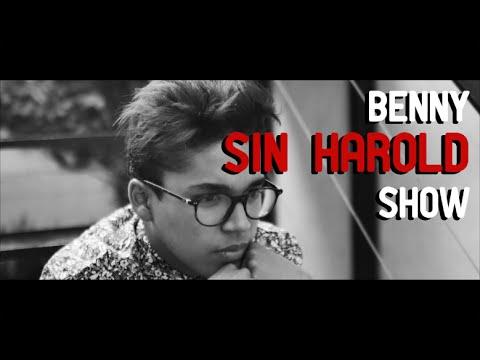 Benny sin Harold Show / Harold - Benny / #Sketch