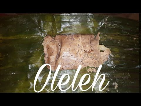 How To Make | Sierra Leone Oleleh | Highly Requested.