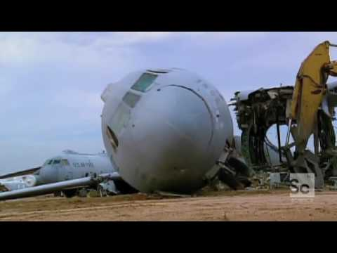 Recycle Airplan Watch Full How To Destroy AirPLan