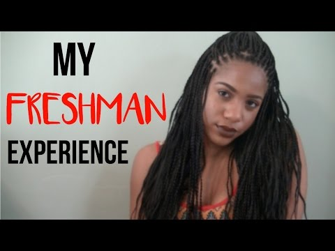 My Freshman Year Experience| Hampton University