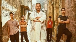 Dangal | Aamir Khan, Sakshi Tanwar, Fatima Shaikh | Promotional Events
