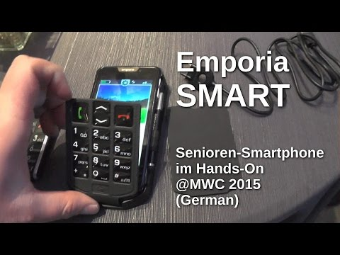 Emporia Smart Hands On - www.technoviel.de