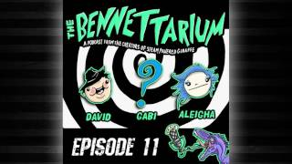 Repeat youtube video The Bennettarium Podcast - Episode 11: Cream Your Opponents!