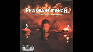 Pharoahe Monch - Internal Affairs (Full Album) 1999 HQ