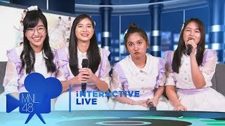 Download lagu MNL48 Interactive Live: Episode 87