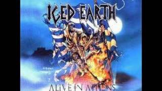 Iced Earth - A Question of Heaven (Alive in Athens)