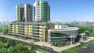 Жилищный комплекс Малахит - купить квартиру от застройщика Краснодар(, 2014-04-26T16:51:29.000Z)