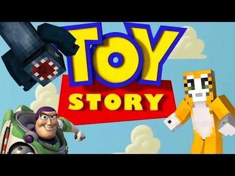 Minecraft Xbox - Toy Story Adventure Map - Crazy Kitchen! [3]
