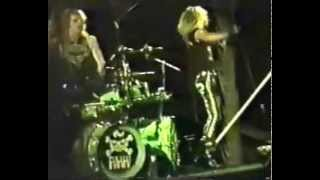 Poison   Back to the Rocking Horse   Live in Toronto 1988
