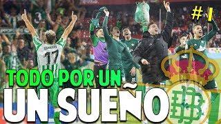 UN NUEVO COMIENZO #1 Real Betis | FIFA 19 Modo Carrera Manager Temp. 1 DIFICULTAD MÁXIMA DEFINITIVA