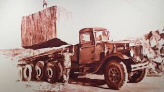 Anderson Trucking Service: 60 Years of History & Counting