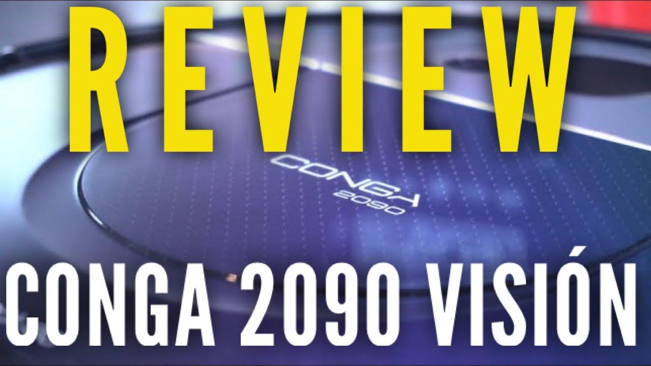 Conga Lotto Review
