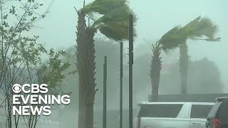 Hurricane Michael makes landfall, leaving thousands without power