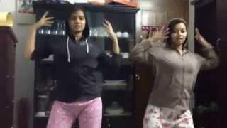two myiea hot dance