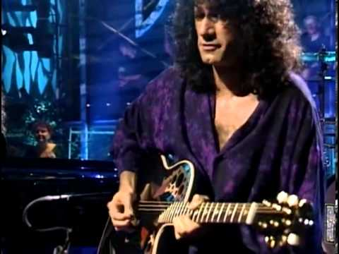 Sure know something - Kiss MTV Unplugged