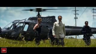 Логан (2017) русский трейлер
