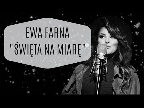 Ewa Farna - Święta Na Miarę Vánoce Na Míru
