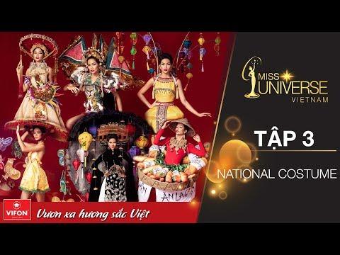 Công bố Poster và khởi động bình chọn trang phục dân tộc cho H'Hen Niê