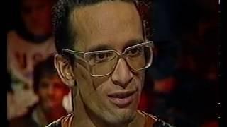 Tout est possible (1995) - Maurice chez Morandini