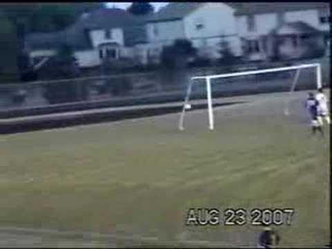 Grove City vs Lancaster goals