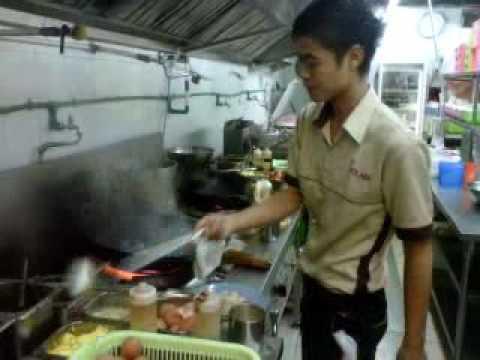VIRAL Skil masak tingkat DEWA CHEF ANDI MAJENANG