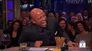 RTL Late Night gemist: Er werd veel gelachen (overzicht)